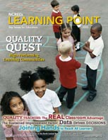 Learning Point Magazine Cover
